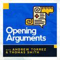 Thomas Smith and Andrew Torrez