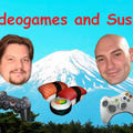 Videogames and Sushi