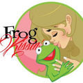 Frog Kissin' :: A Muppet Podca