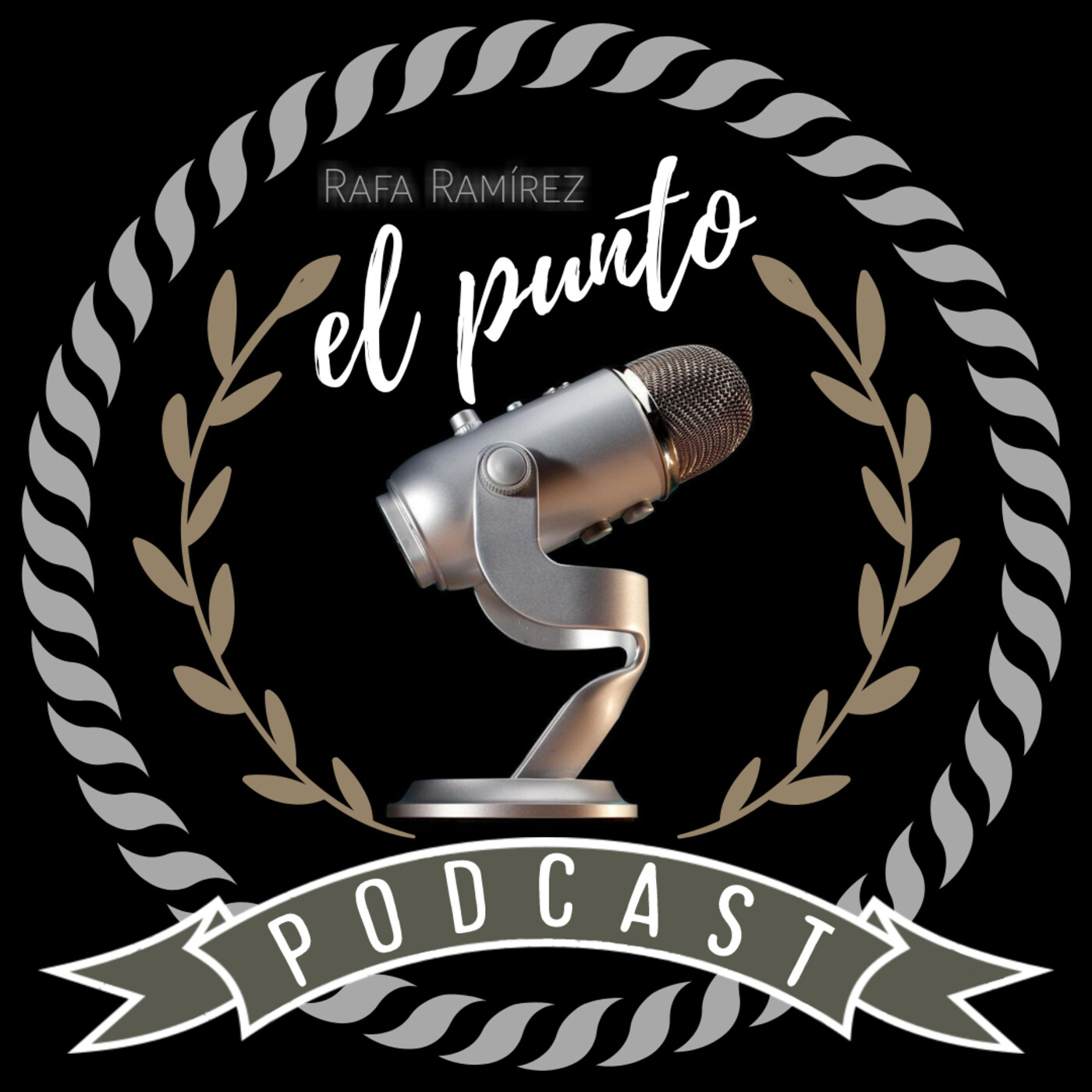 El punto PODCAST