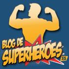 Blog Superheroes
