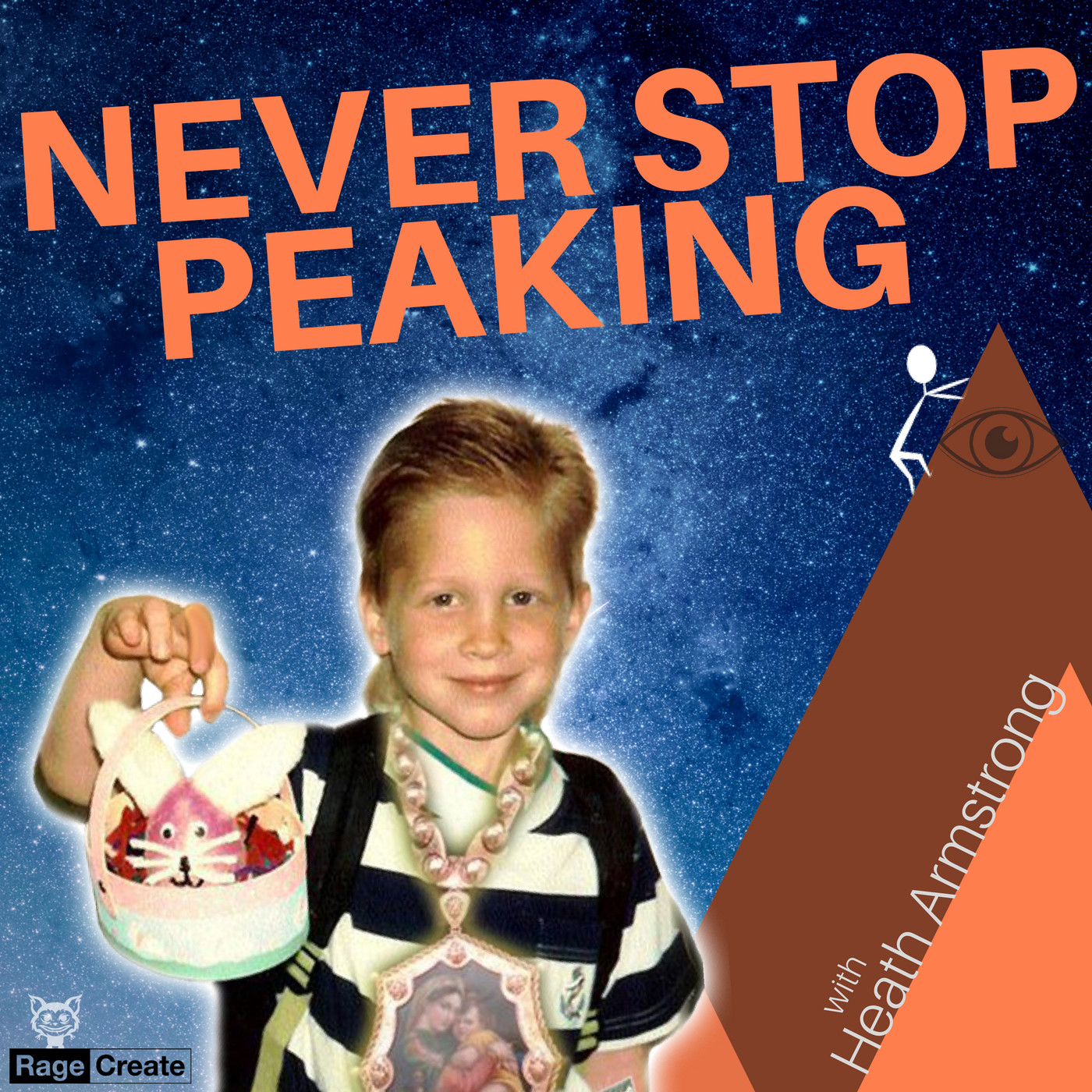 Never Stop Peaking with Heath