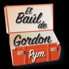 Gordon Pym