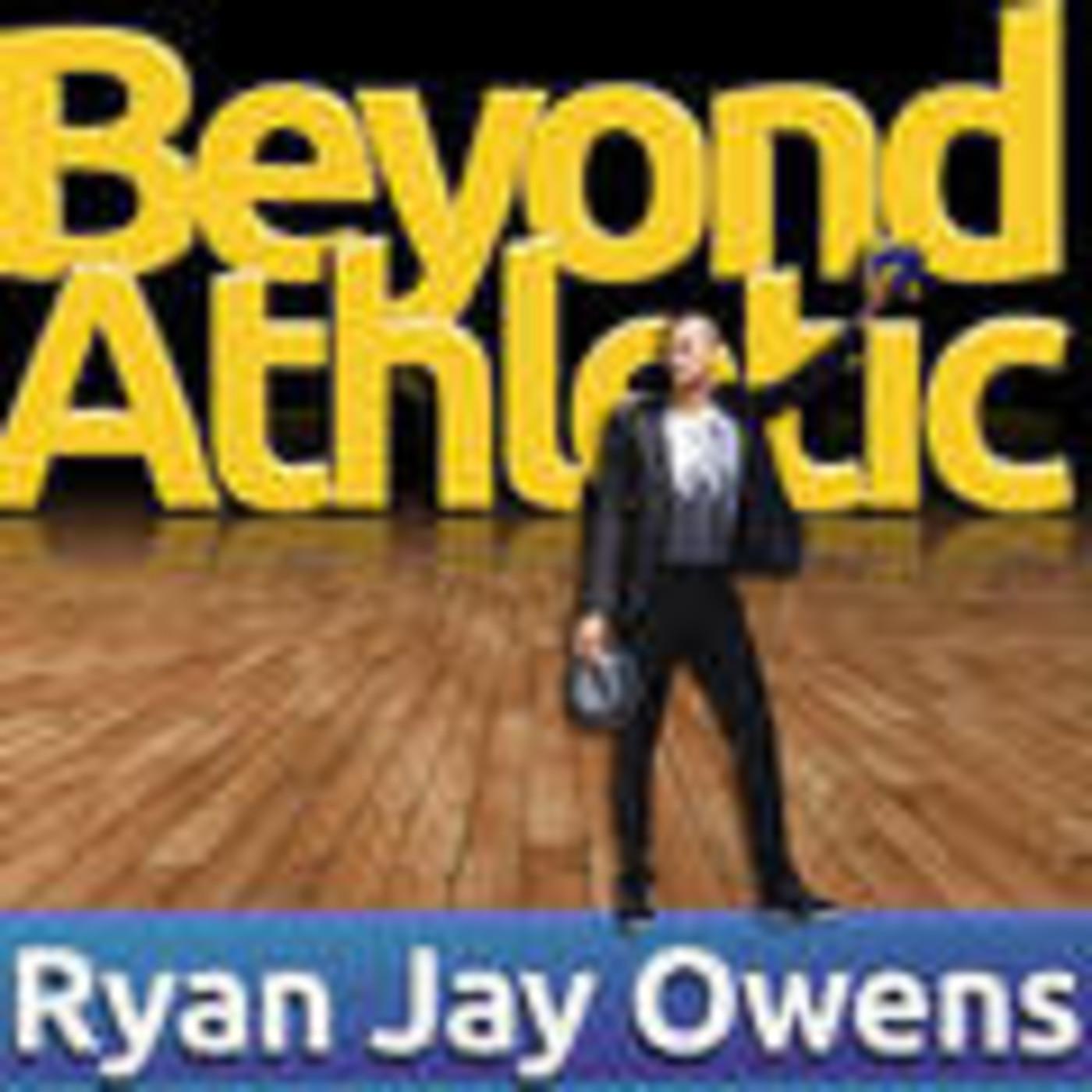 RYAN JAY OWENS: Pro Athlete |