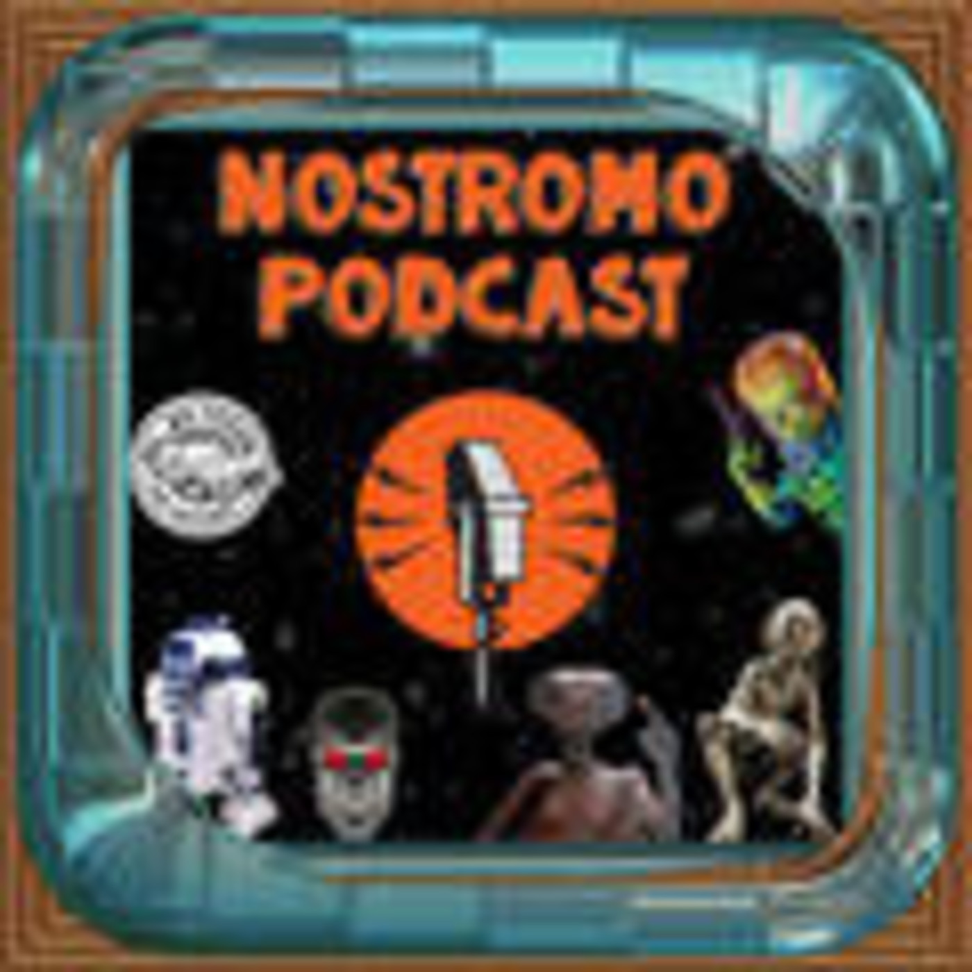 Nostromo Podcast