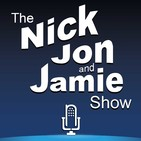 The Nick, Jon and Jamie Show