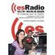 A Cotenas por la Radio