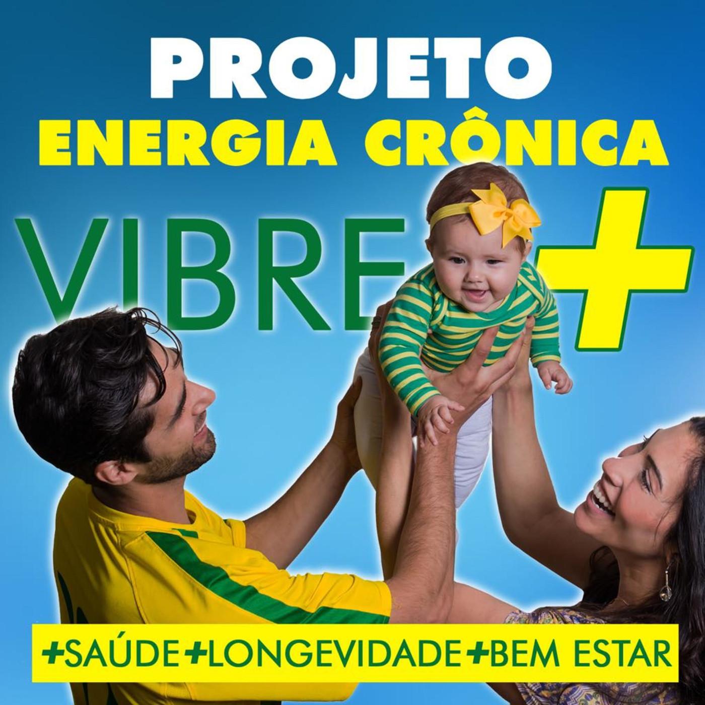 Projeto Energia Crônica: +Saúd