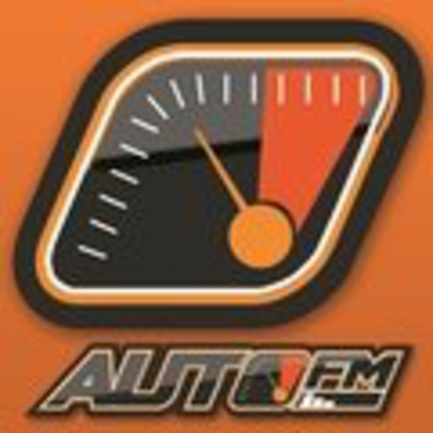 AutoFM Programa Motor