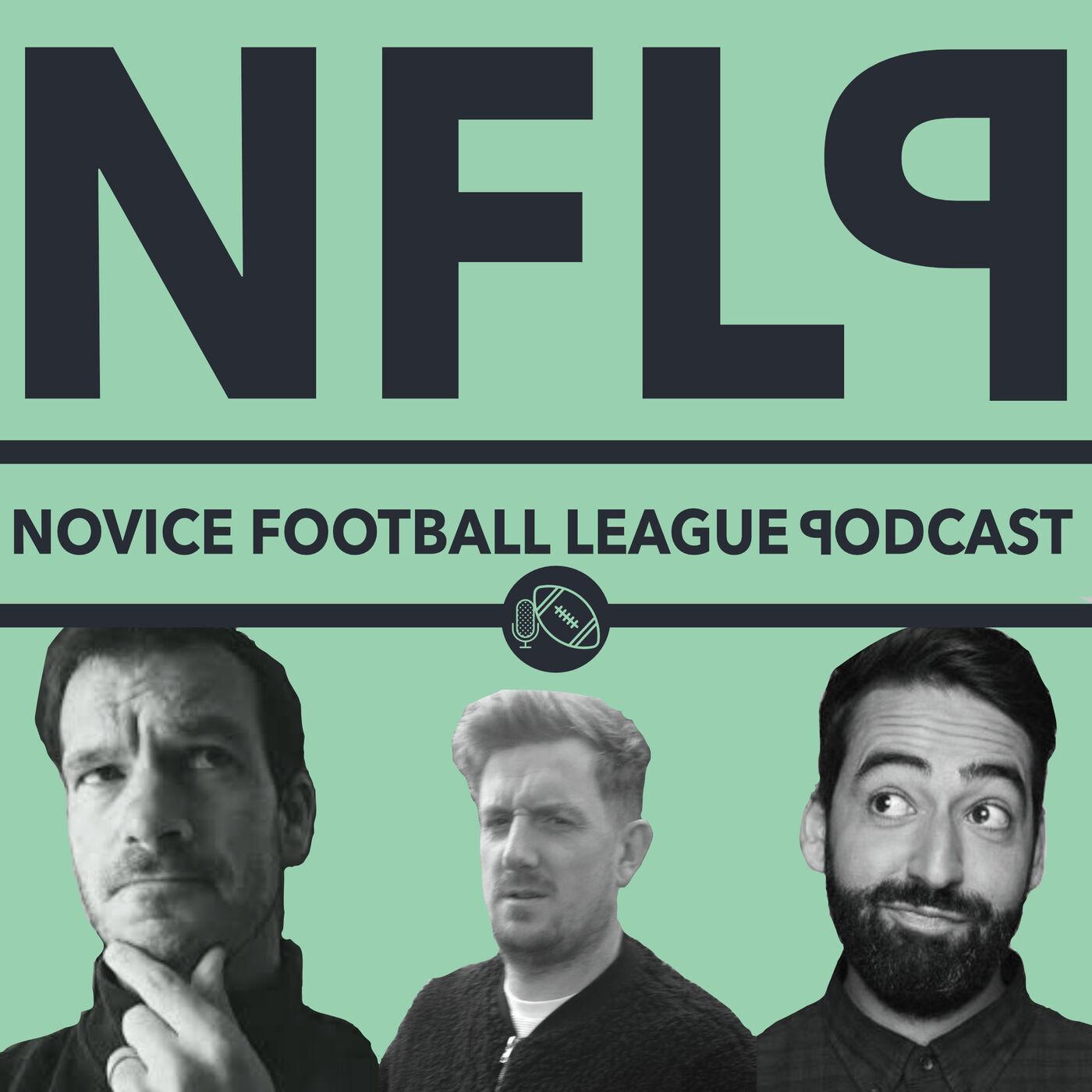 Novice Football League Podcast