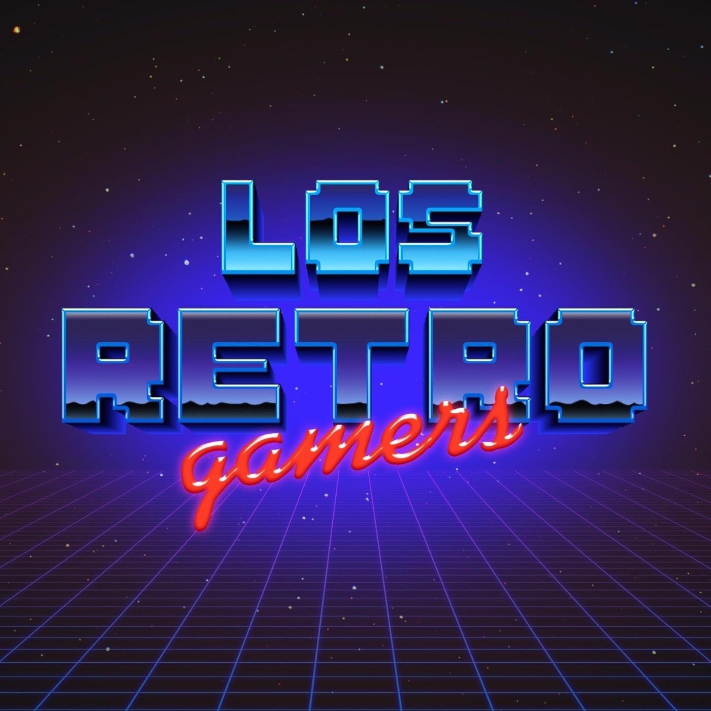 Los Retro Gamers