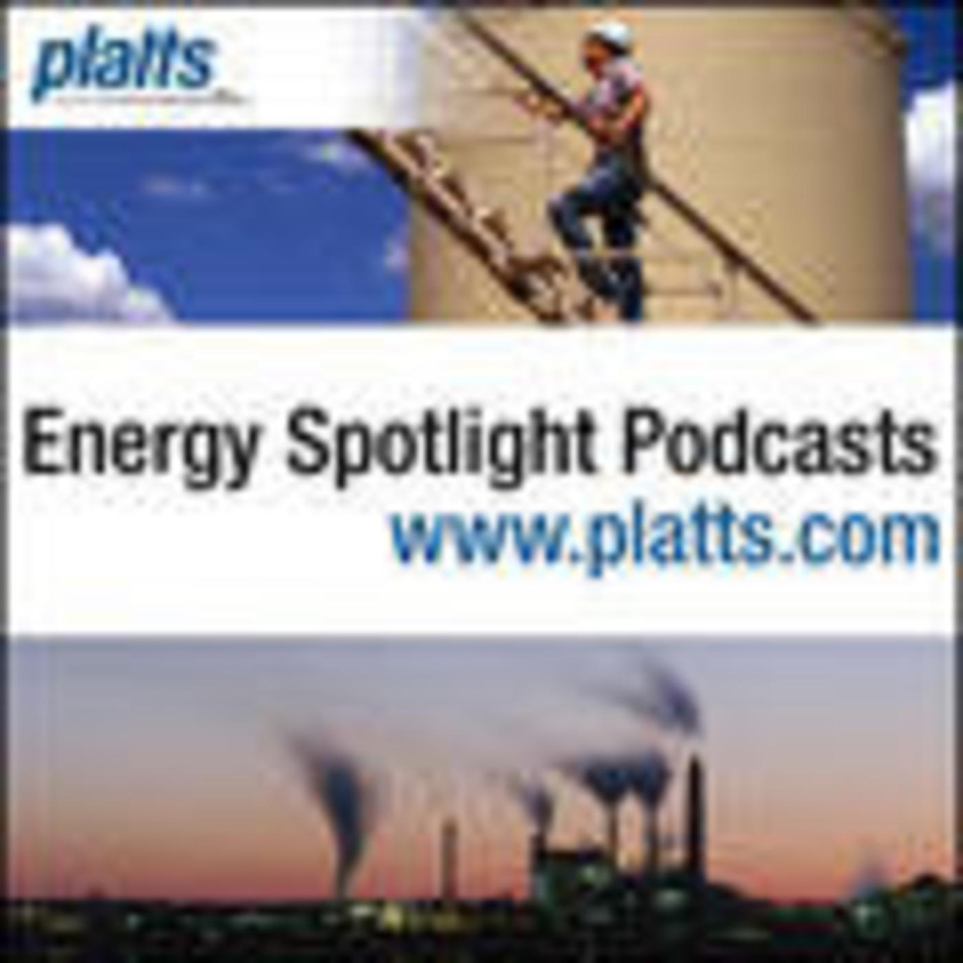 Platts Energy Spotlight Podcas