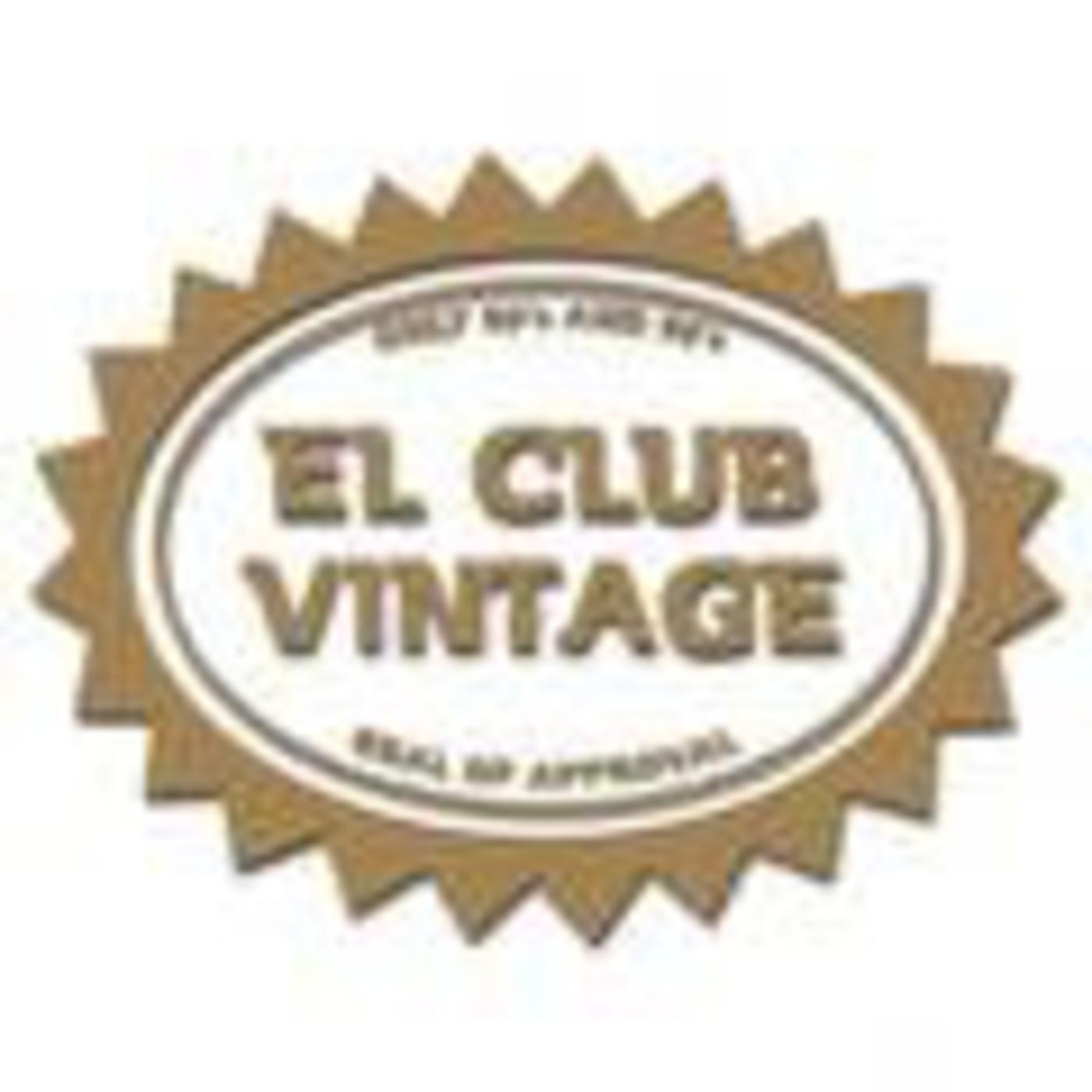 El Club Vintage