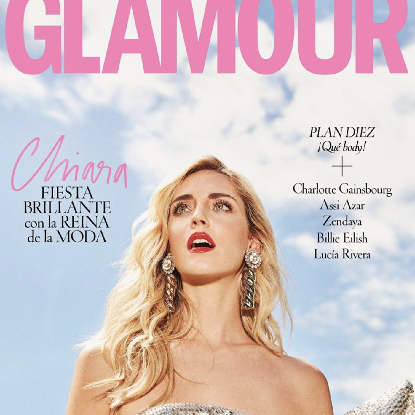 Glamour España