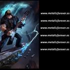 Metal is Forever Radio Web