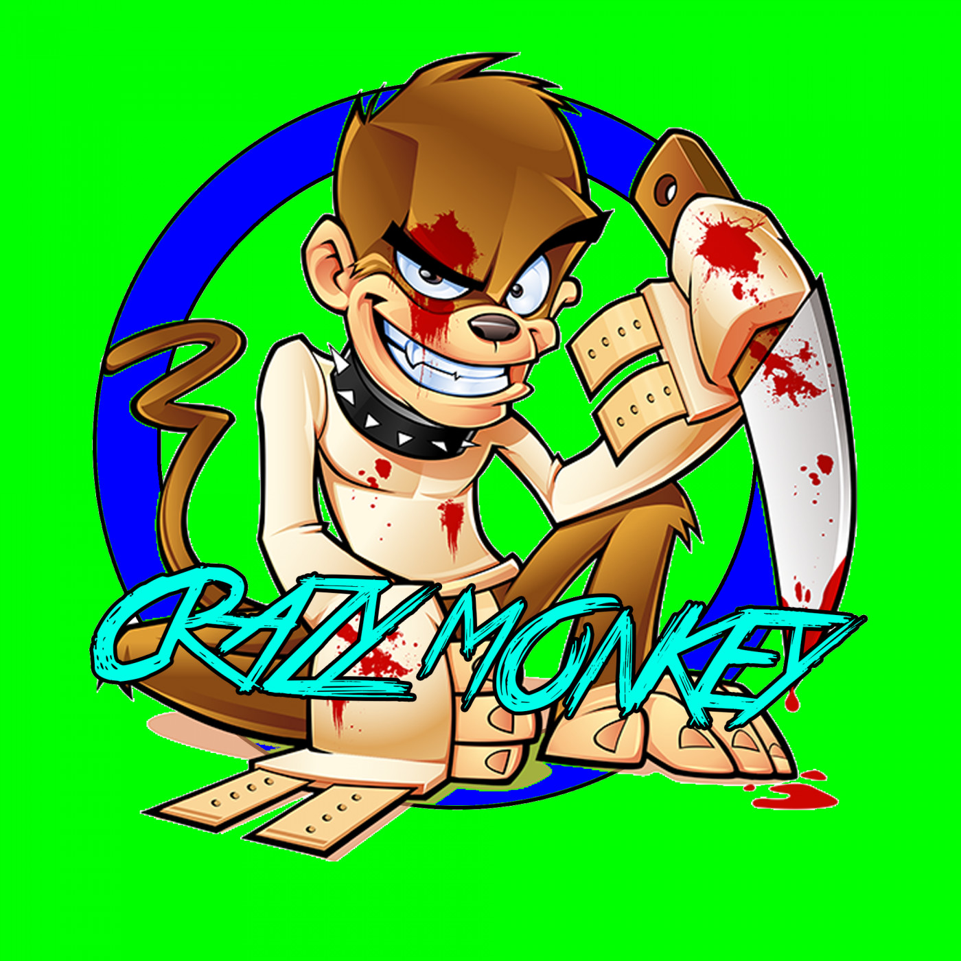 DJ. CrazyMonkey