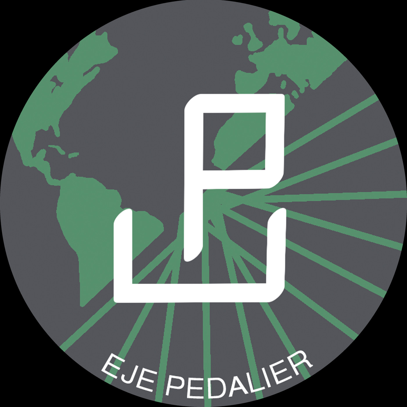 Eje Pedalier