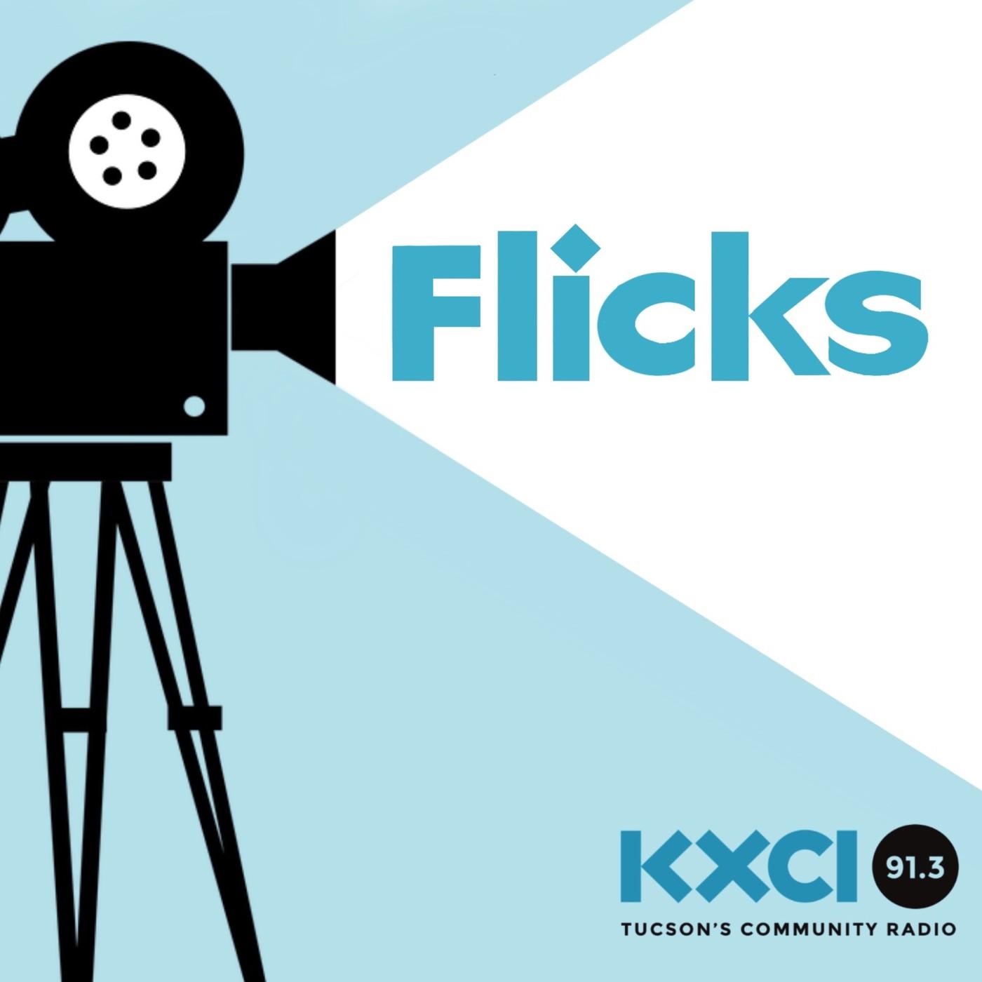 Flicks with The Film Snob
