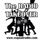 X Squad Radio Network