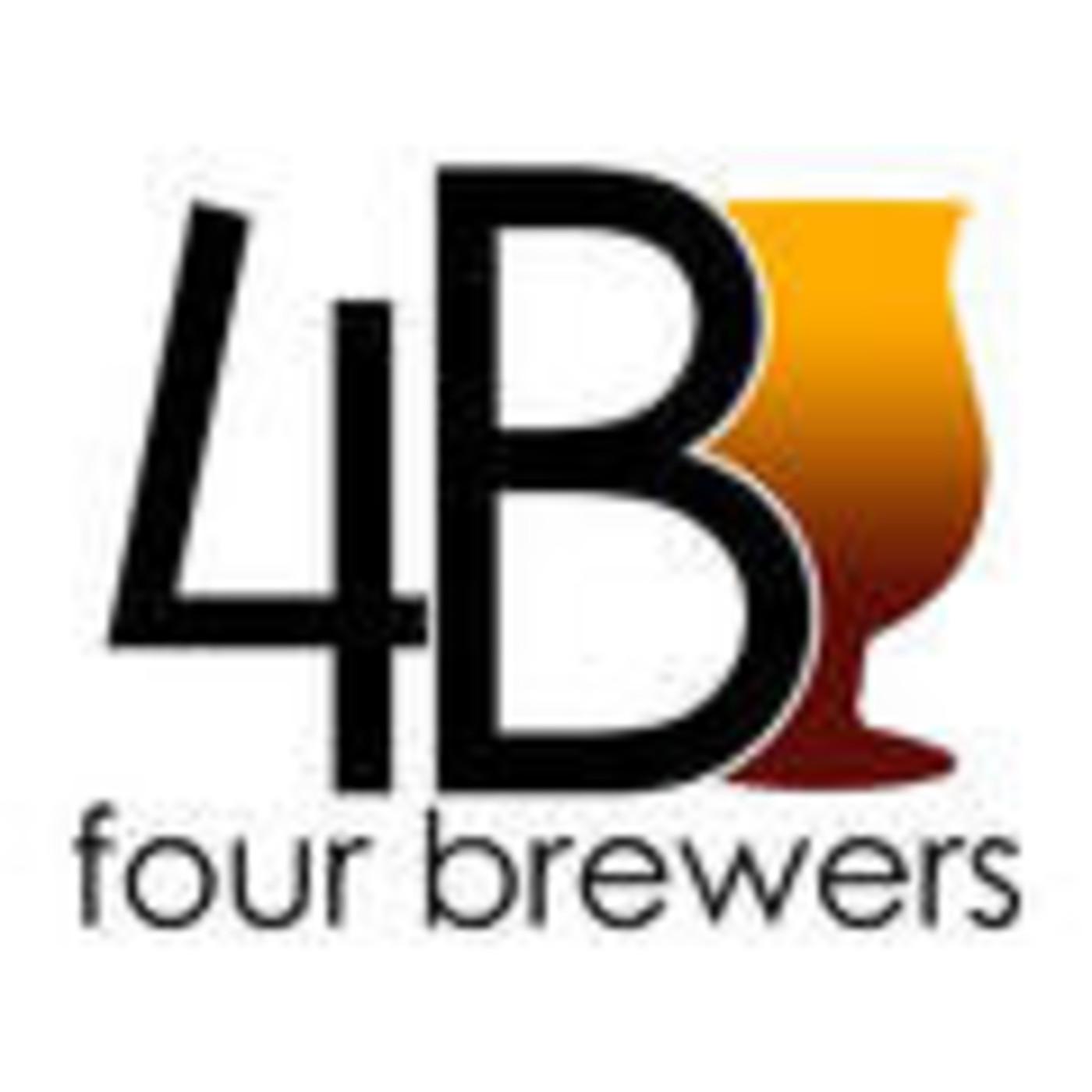 Four Brewers: Matt Becker, Joh