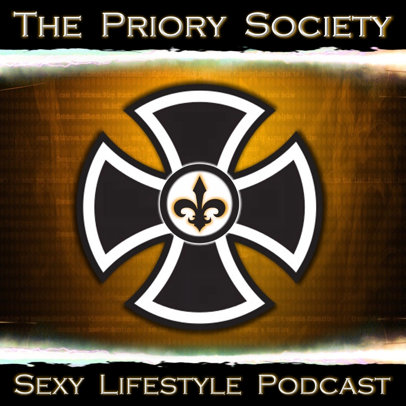 The Priory Society - A Sexy Li