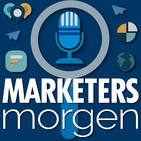 Marketers Morgen podcast