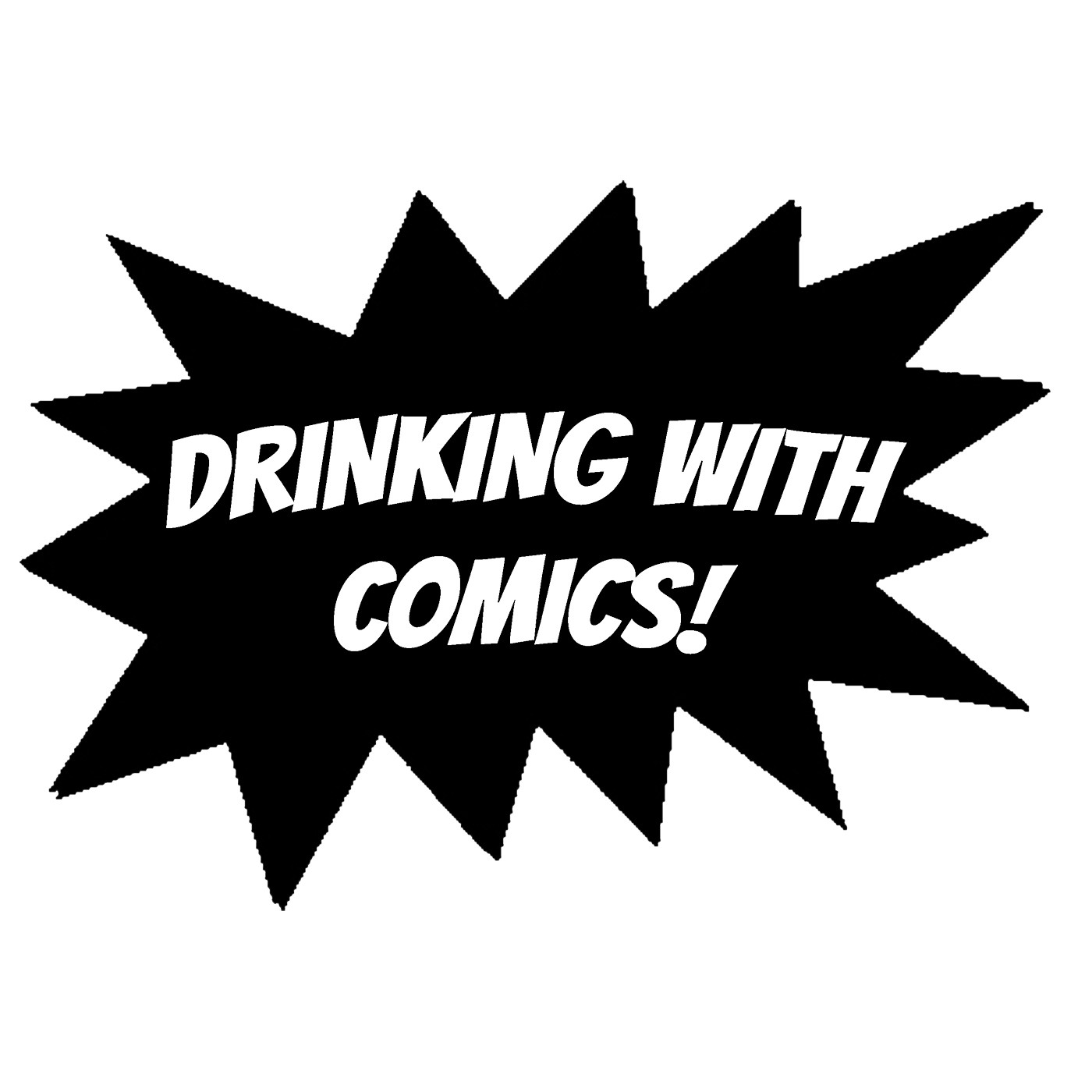 Drinking With Comics