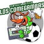 Tertulia Bética Los ComeGambas