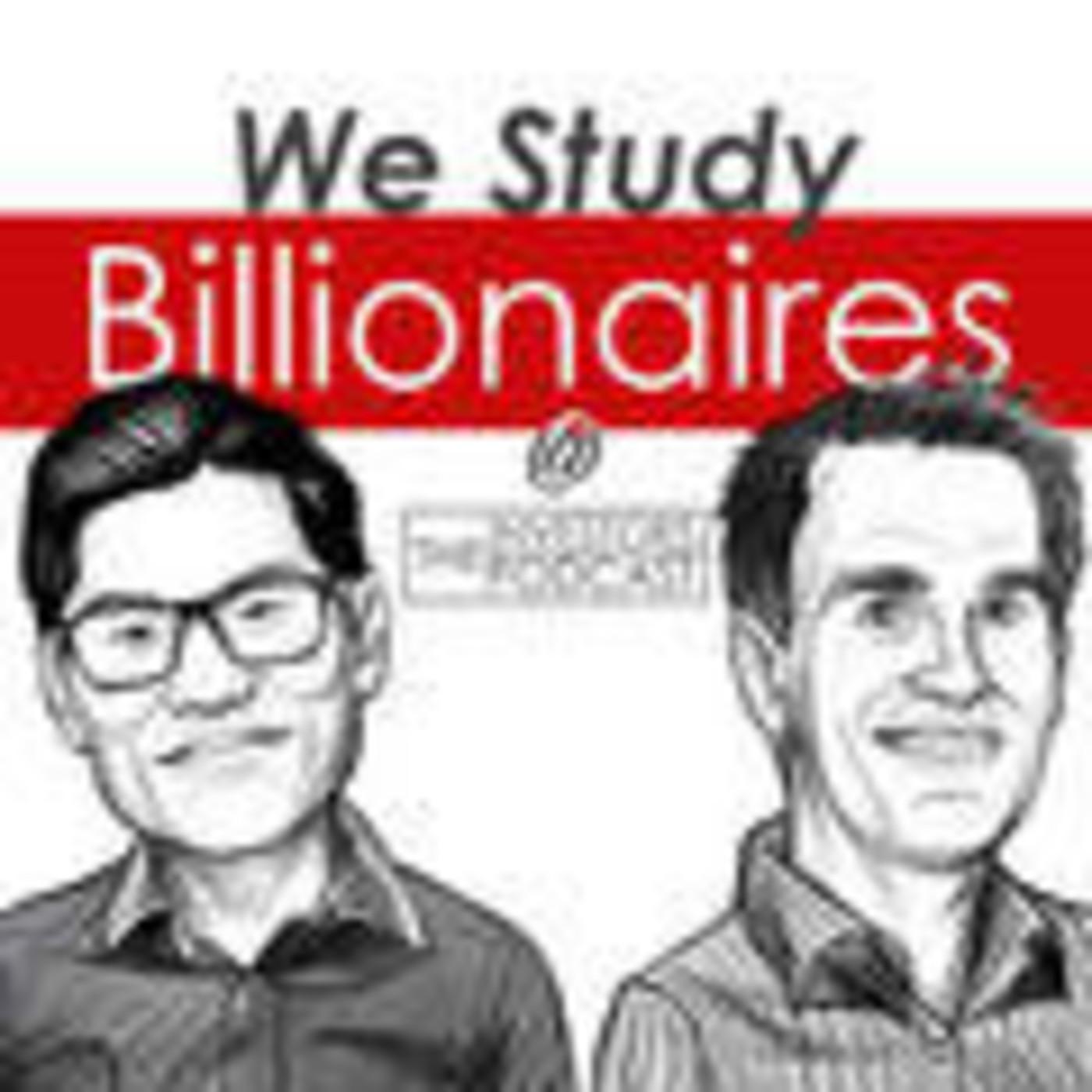 Investing Podcast - Preston Py