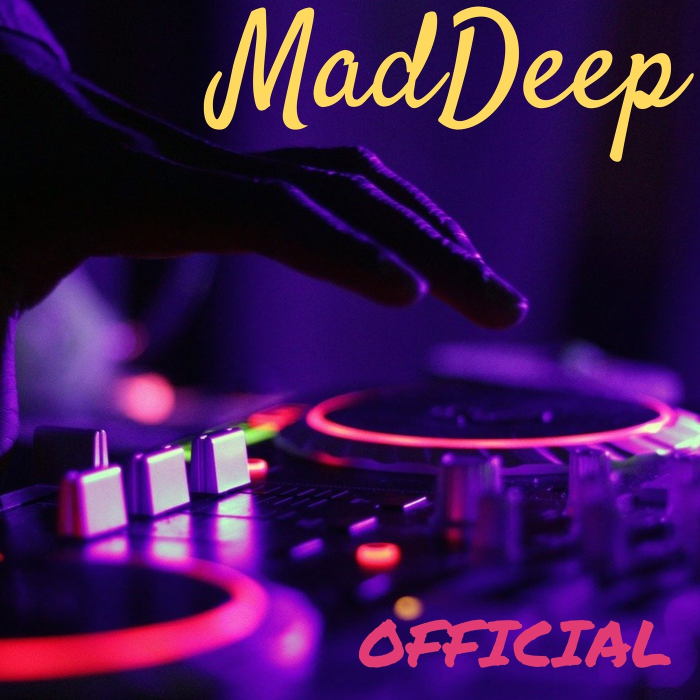 MadDeep