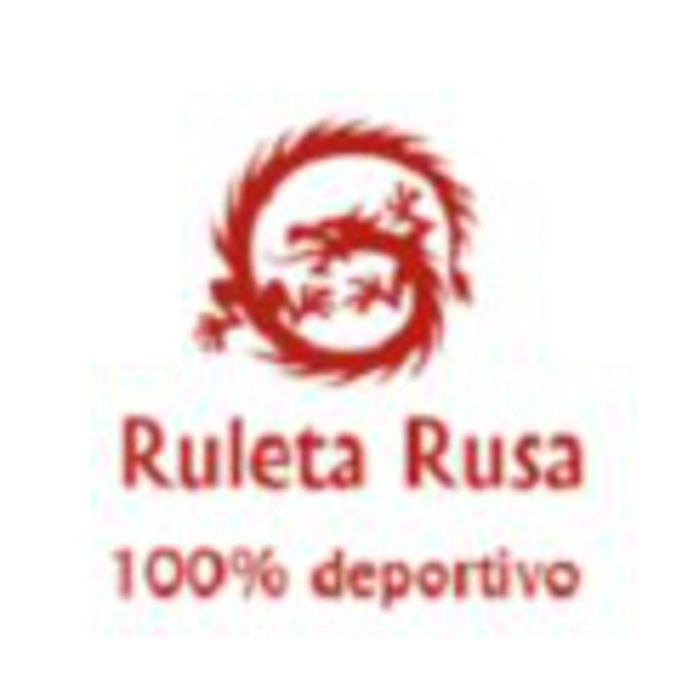 Ruleta Rusa Podcast