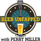 Beer Untapped with Perry Mille