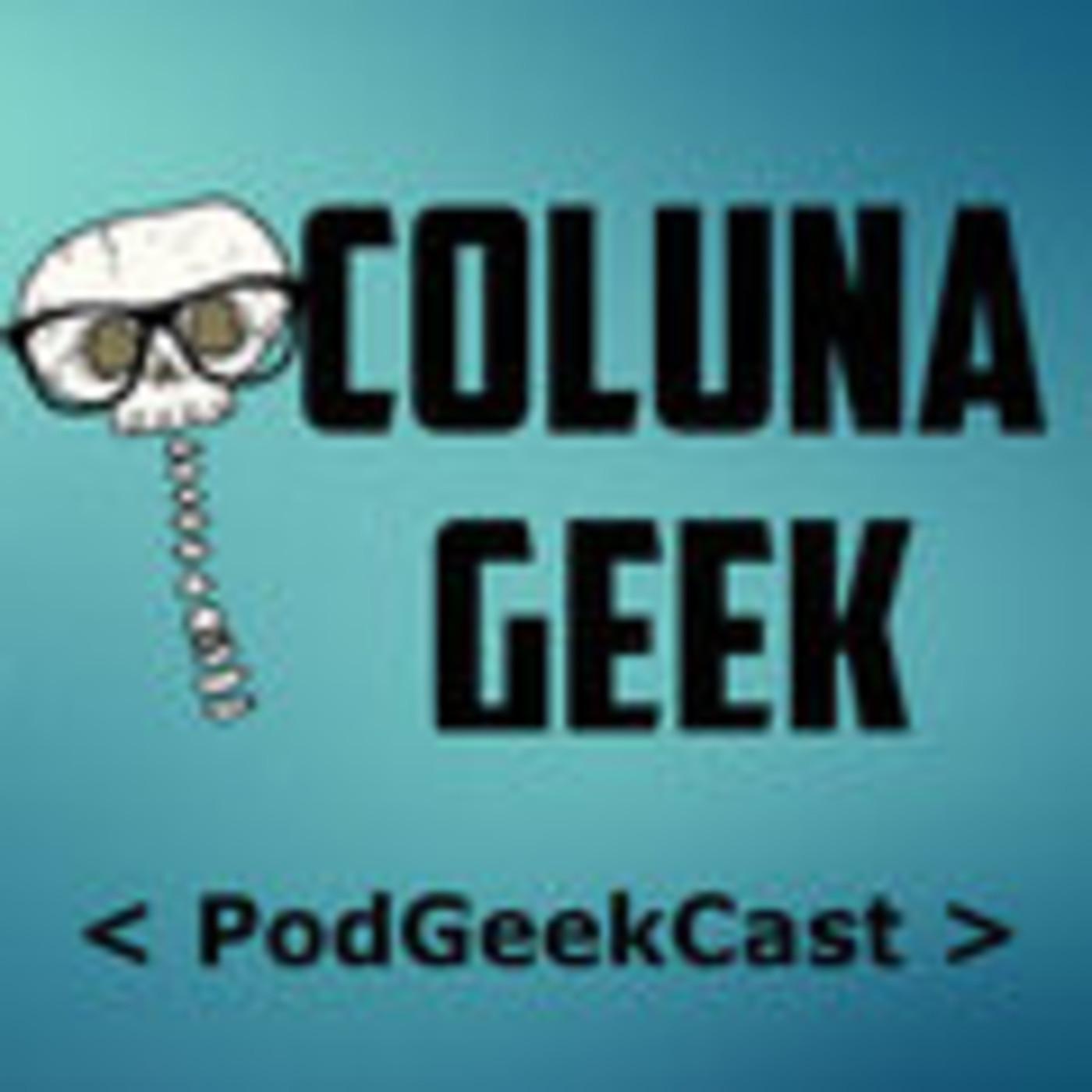 Coluna Geek