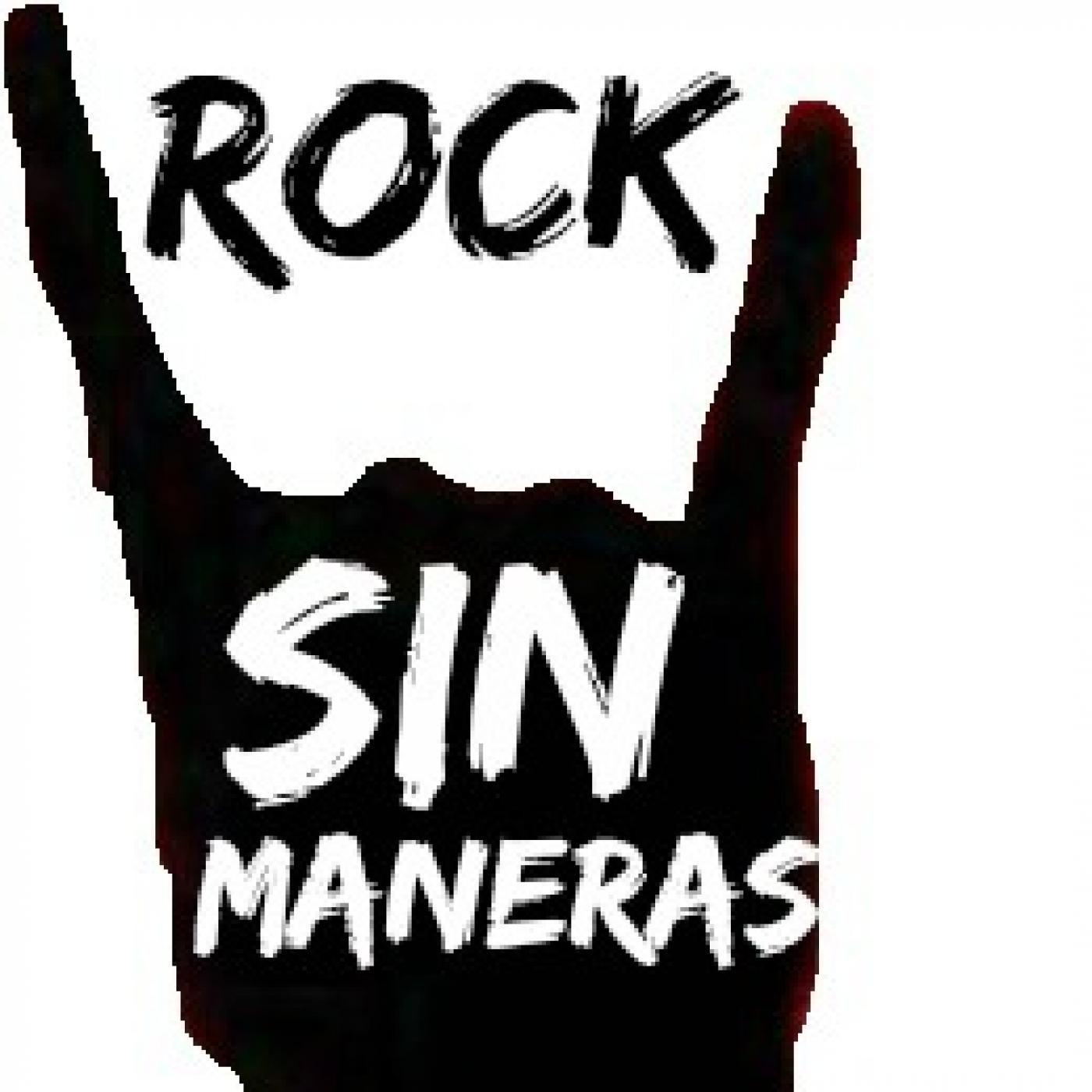 Rock Sin Maneras