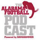 Alabama Football Podcast - Col