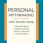 Janelle Hardy & the Art of