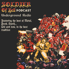 Soldier Of Hell Podcast