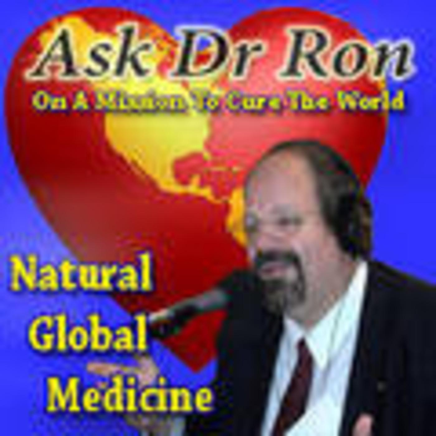Dr. Ron Cherubino