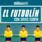 El Futbolín con David Camín