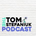 Tom Stefaniuk