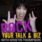 Kristin Thompson: Rockin' Spea