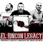 El Rincón Legacy