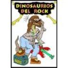 DINOSAURIOS DEL ROCK