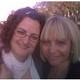 Esther y Antonia