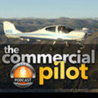 Commercial Pilot Podcast by Mz