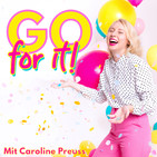 Go for it! Der Business Podcas