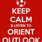 Orient Outlook