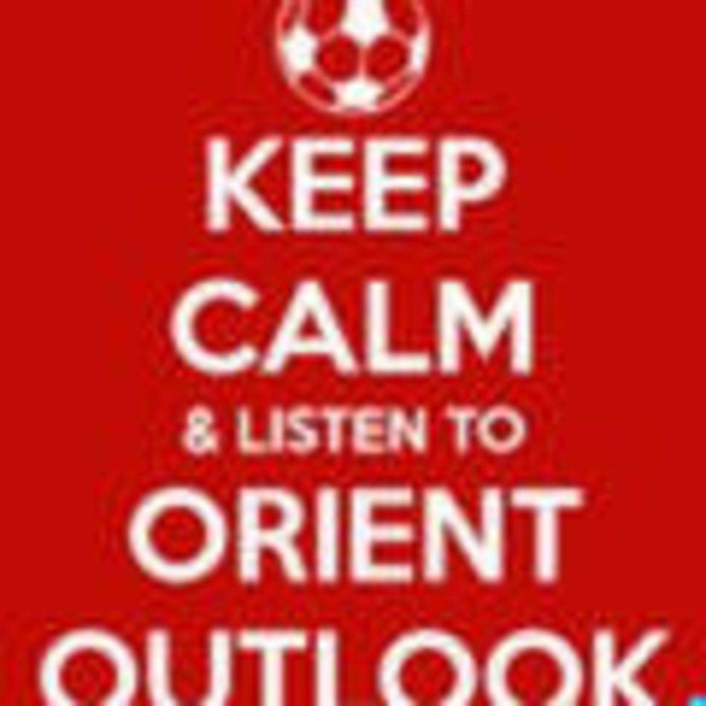 Orient Outlook