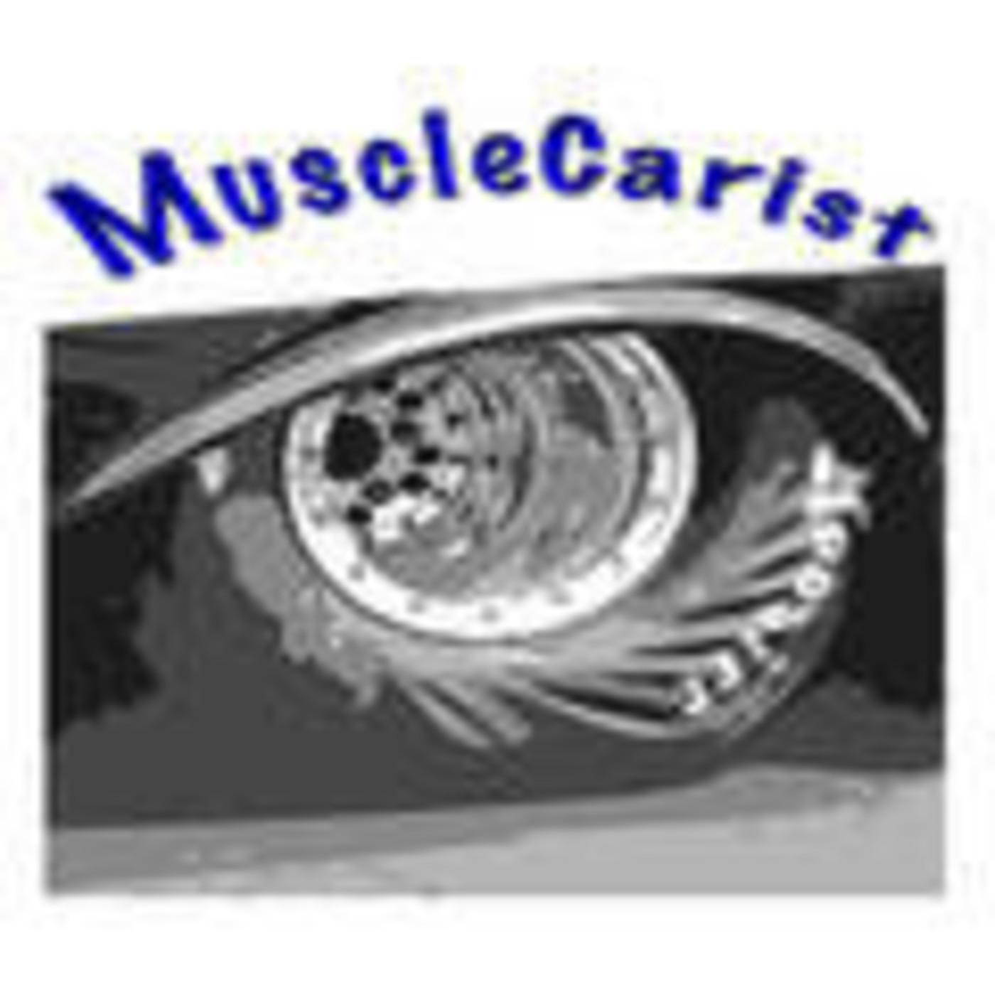 MuscleCarist
