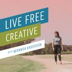 Live Free Creative